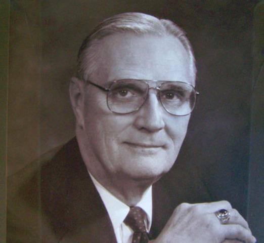 Marshall C. Strenger elected mayor