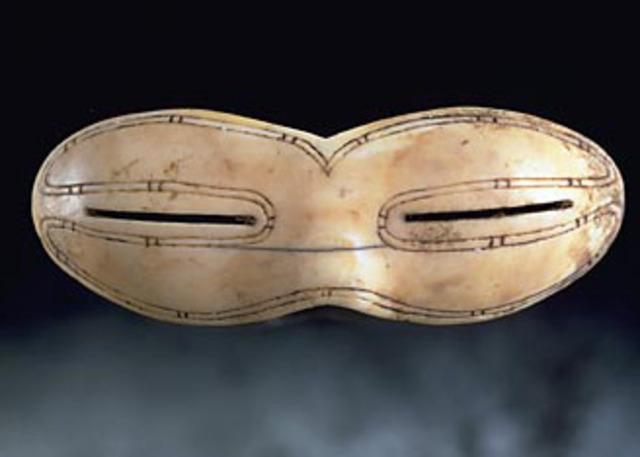 Les protectrices des Inuits.