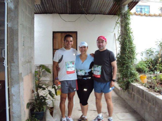 Primera Medio Maraton