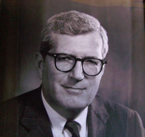 Kent Chandler Jr. becomes mayor