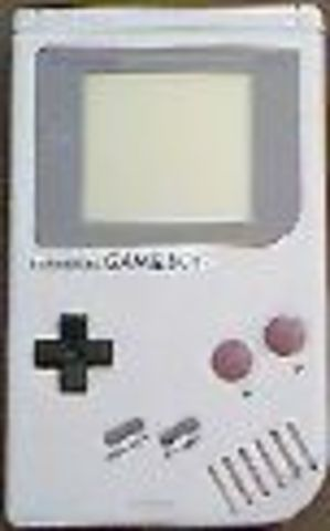 El gameboy