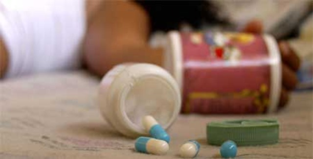 Conexión de muertes con Tylenol