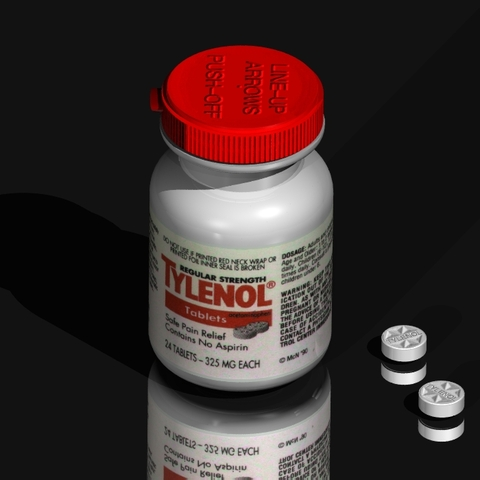 Regreso de Tylenol