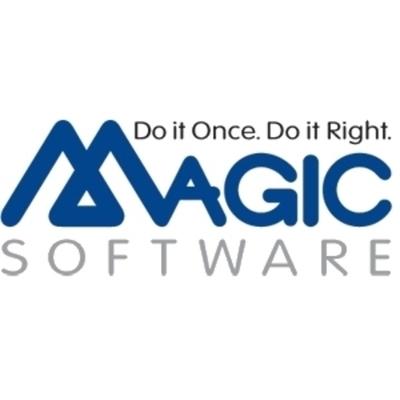 Magic Software Enterprises timeline