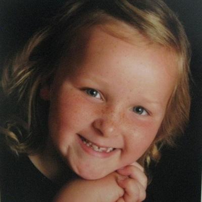 Caitlin Ashley Lauderback   02/07/2011 timeline