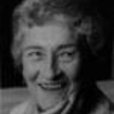 Life of Mary Ainsworth timeline