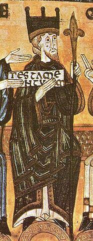 reinado de Alfonso III
