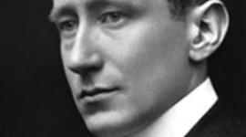 Marconi timeline