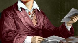 Lord Byron timeline