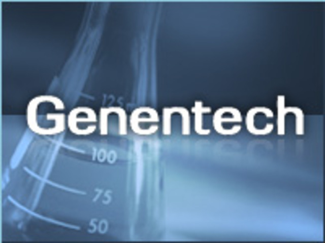 Genetech was founded