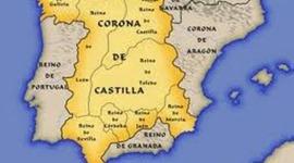La Corona de Castilla (Alejandro Arboledas) timeline