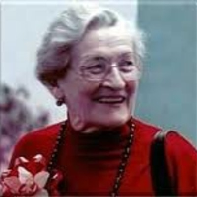 Mary Ainsworth timeline