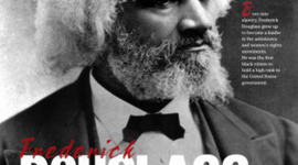 Frederick Douglass (1818-1850) timeline