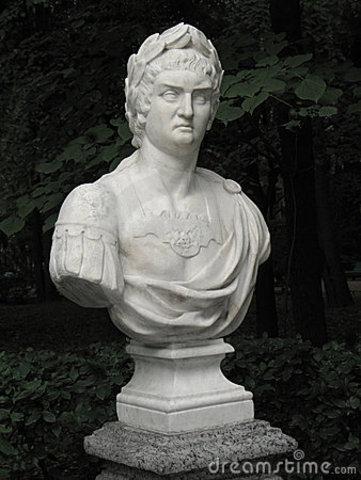 Empereur Nero