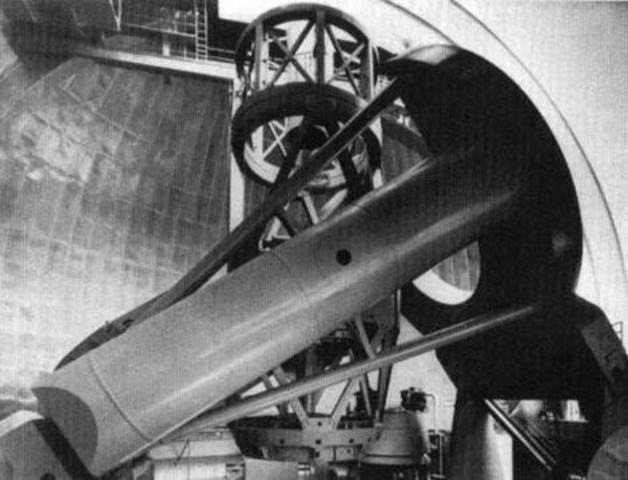 Télescope Hale