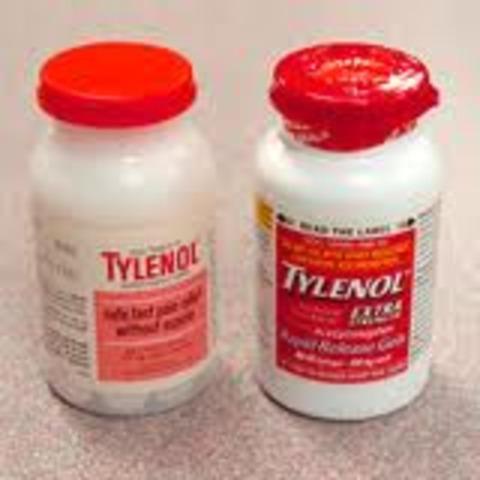La FDA anuncia requisitos de empaque de medicinas