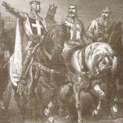 Medieval History timeline