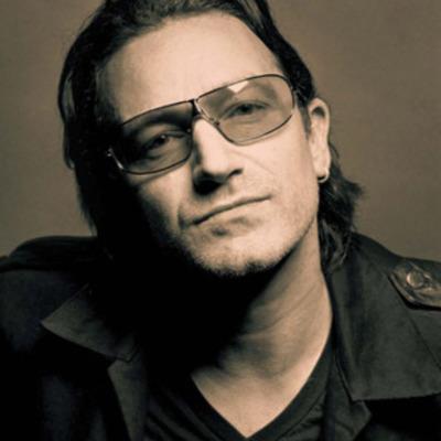 BONO U2 timeline