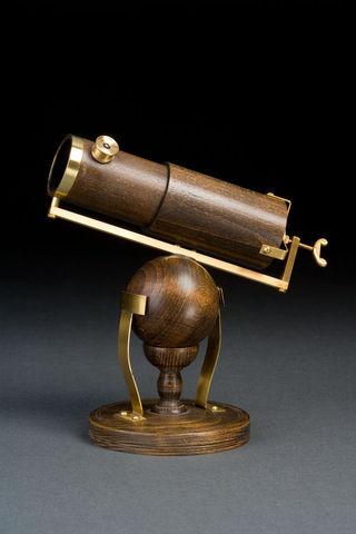 Télescope Newtonian