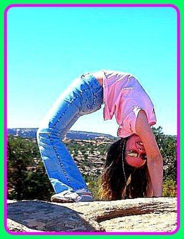 start gymnastics