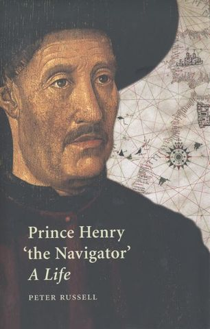Prince Henry sponsors Portugese Explorers