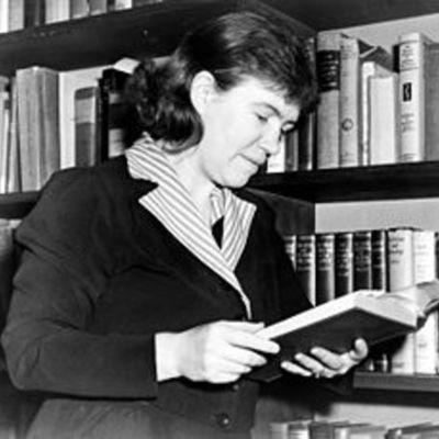 Margaret Mead timeline