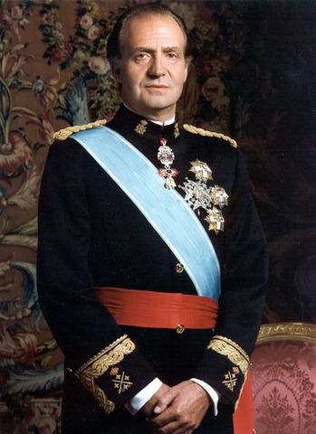 Reinado de Juan Carlos
