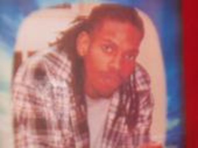 My Uncle Tyran died in a car accident