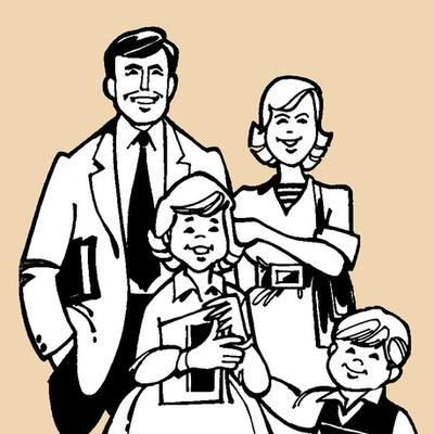 La Meva Familia timeline