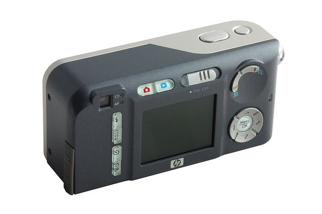 Appareil  Photo Numerique Compact