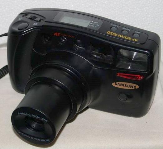 Appareil compact 35mm fabriqué