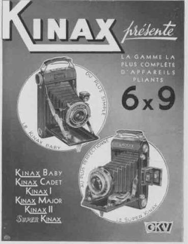 Pub Kinax