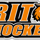 Rit tigers hockey logo
