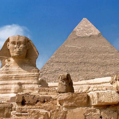 Egypt timeline