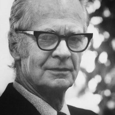 Life of B.F. Skinner timeline
