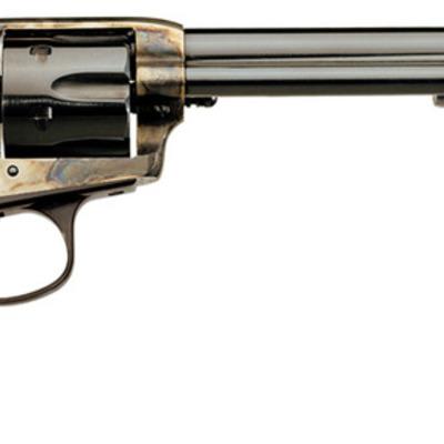 Short History of the Colt Revolver timeline