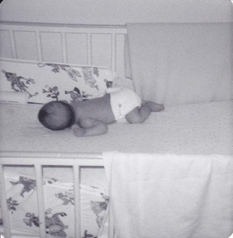 The birth of Joshua Wayne Ragsdale