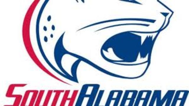 Began University of South Alabama