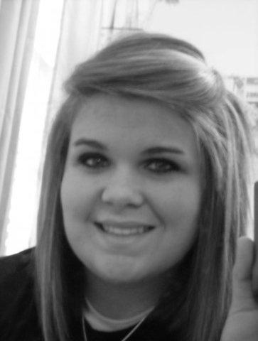 Brooke Scarborough was born