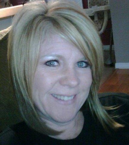 Lori Davidson Scarborough was born