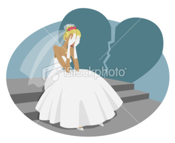The day I married my second husband, the worst mistake of my life(John Havard).