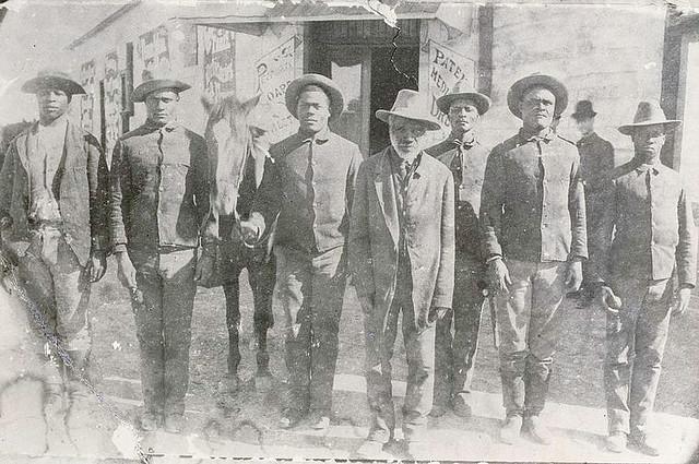 Black Seminoles