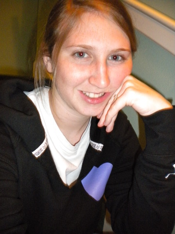 Kristen Ellise Whitehurst (me) is born