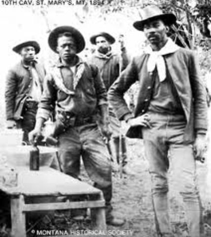 Congress Passes The Second Confiscation and Militia Act, Freeing Slaves
