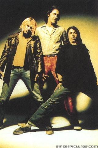 Nirvana - Rape Me - In Utero