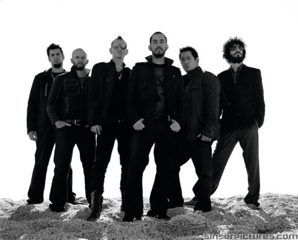 Linkin Park - In The End - Hybrid Theory