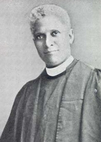 The National Afro-American Council founded on September 15