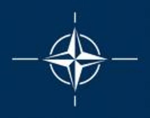 NATO organized