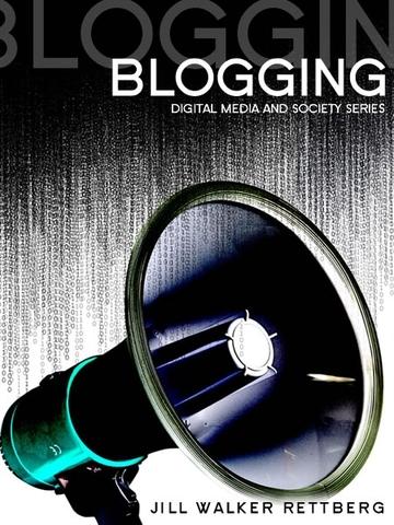 Read: Blogging Chp. 1-3