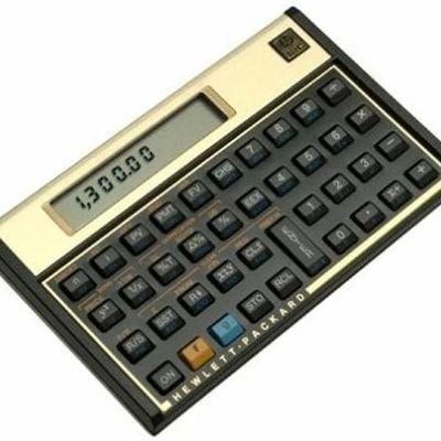 The Calculator By Sabra B. timeline